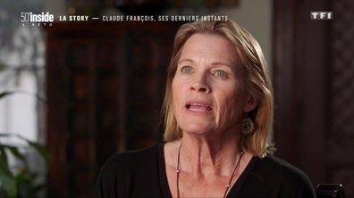 La dernière femme de Claude François raconte les derniers instants du chanteur