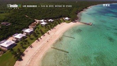 Le document - Les Bahamas, LA destination de rêve des Caraïbes