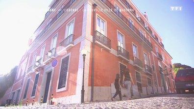 Le document d'Inside : partez sur les traces de Madonna à Lisbonne