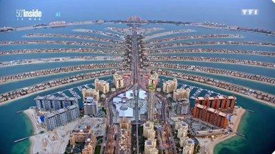 Le document – Dubaï, nouveau royaume du divertissement