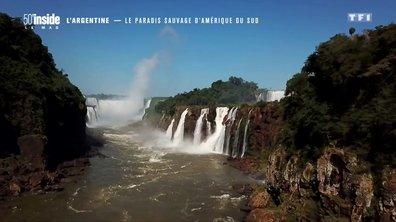 Le document - L'Argentine, le paradis sauvage d'Amérique du Sud