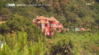 Le document - Marbella, le repaire des célébrités de la Costa del Sol