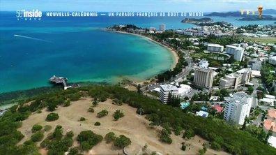 Le document - La Nouvelle-Calédonie, le paradis français au bout du monde