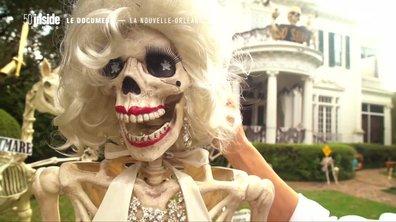 Le document - Un Halloween à la Nouvelle-Orléans