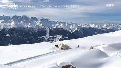 Le document - Verbier, la station de ski des stars