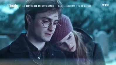 Emma Watson et Daniel Radcliffe : des amis inséparables au destin extraordinaire