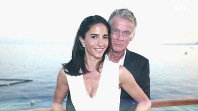 Franck Dubosc parle avec tendresse de sa femme Danièle Dubosc