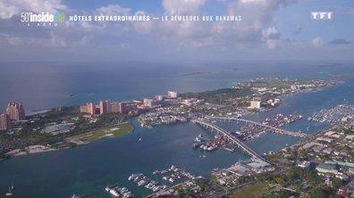 Hôtels fous : direction l'Atlantis aux Bahamas