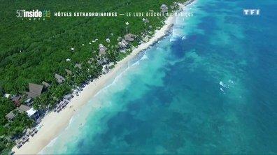 Hôtels fous : direction Tulum au Mexique !
