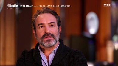 Jean Dujardin se confie sur les rencontres qui ont changé son destin