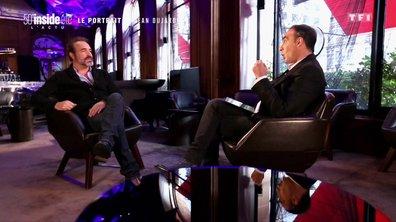 Jean Dujardin se confie sur les rencontres qui ont marqué sa vie