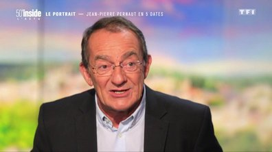 Jean-Pierre Pernaut se confie sur 5 jours qui ont marqué sa vie