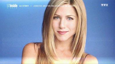 Jennifer Aniston célibataire : un nouvel échec sentimental