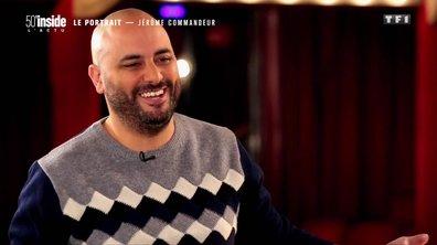 Jérôme Commandeur se confie sur 5 dates qui ont marqué sa vie