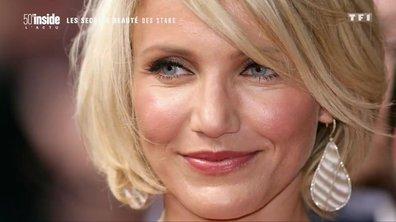 Jessica Alba, Cameron Diaz :  découvrez les secrets de beauté les plus insolites des célébrités