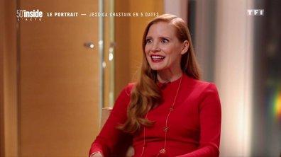 Jessica Chastain en 5 dates