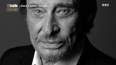 Johnny Hallyday : Le dernier combat de la plus grande star de la chanson française