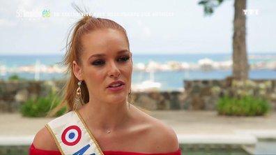 L'actu de la semaine : 2 jours au paradis aux Antilles avec Miss France, Maëva Coucke