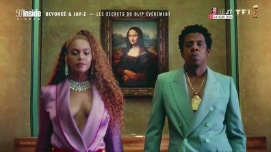 L'actu de la semaine : Beyoncé et Jay Z, leur retour fracassant