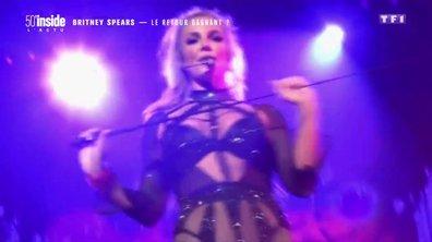 L'actu de la semaine : Britney Spears, le retour en force de la chanteuse
