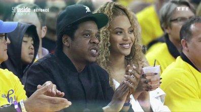L'actu de la semaine : Le célèbre couple Jay-Z et Beyoncé actuellement à Paris