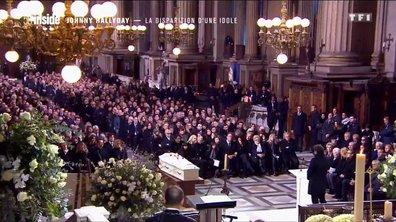 L'actu de la semaine : La France en deuil après la disparition de Johnny Hallyday