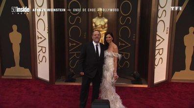 L'actu de la semaine : Harvey Weinstein accusé de harcèlement sexuel