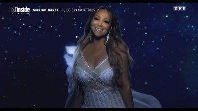 L'actu de la semaine : Mariah Carey signe son grand retour