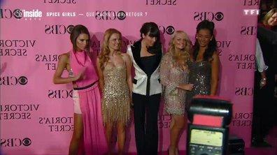 L'actu de la semaine : Spice Girls, le retour que les fans n'espéraient plus !
