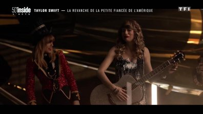 L'actu de la semaine : Taylor Swift se métamorphose