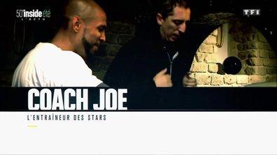 Dans l'ombre des stars : Joe, le coach sportif que les acteurs s'arrachent