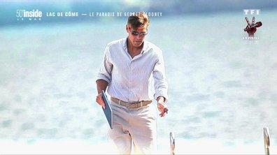 Le lac de Côme, le paradis de George Clooney