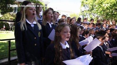 Le lycée français de Los Angeles, l'école des stars, vous ouvre ses portes