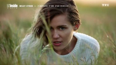 Miley Cyrus, d'enfant sage à véritable star rebelle, itinéraire d'une chanteuse planétaire