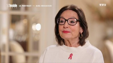 Nana Mouskouri raconte cinq dates qui ont marqué sa vie