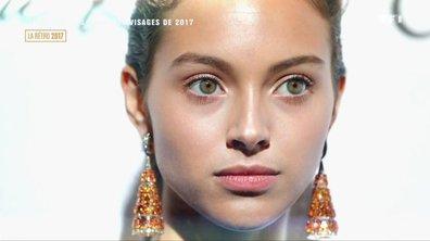 Les nouveaux visages de 2017 qui ont fait bouger la planète people !