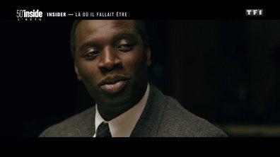 """Partez à la rencontre d'Omar Sy pour son nouveau film """"Knock"""""""