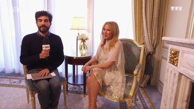 Partez à la rencontre de Kylie Minogue