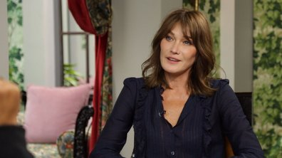 Le portrait en 5 dates : Carla Bruni