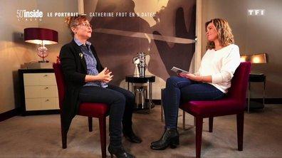 Le portrait de la semaine : Catherine Frot signe son retour à la comédie