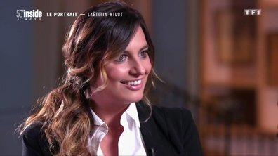 Le portrait de la semaine : Laetitia Milot