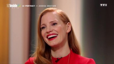 Portrait : Jessica Chastain, actrice engagée