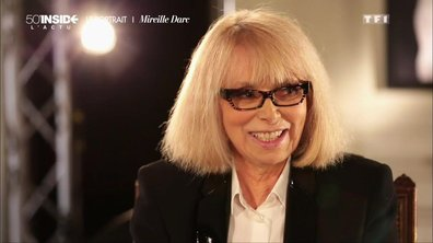 Mireille Darc portrait d'une actrice engagée
