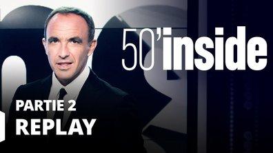 50' inside, Le mag du 30 novembre 2019