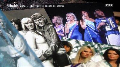 Retour d'un groupe phénomène : 35 ans après, ABBA se reforme