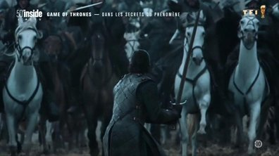 Retour sur l'incroyable phénomène Game of Thrones