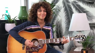 "SESSION LIVE : Tal interprète ""Mondial"" en acoustique"