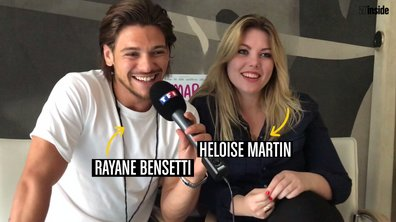 TAMARA 2 : Rayane Bensetti et Héloïse Martin font de drôles de confidences 😅