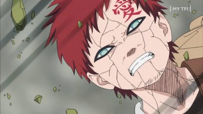 Naruto - Episode 50 - Le jeu de la mort