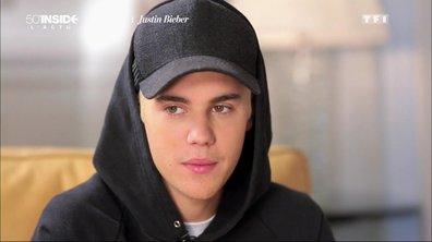 Justin Bieber : les cinq jours qui ont marqué sa vie